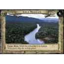 The Lord of the Rings - The Fellowship of the Ring - Anduin Wilderland - 1C354