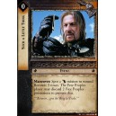 The Lord of the Rings - Realms of the Elf-lords - Such a Little Thing - 3R80
