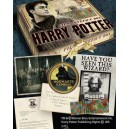Harry Potter boite d'artefacts Harry Potter