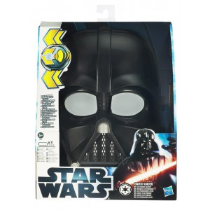 Star Wars - Masque électronique Dark Vador