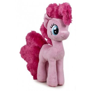 My Little Pony - Peluche Pinkie Pie