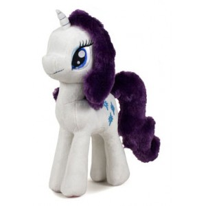 My Little Pony - Peluche Rarity