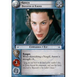 "The Lord of the Rings - The Fellowship of the Ring - Lot de 20 cartes de type ""C"""